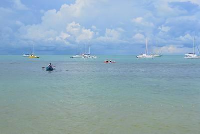 サムイ島チョンモンビーチ16