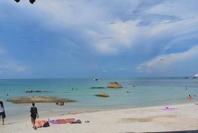 サムイ島は海のベストシーズン09