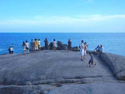 サムイ島観光7
