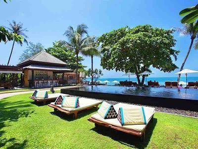 サムイ島チャウエンビーチのホテル03