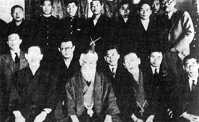 1929_toyama_mitsuru_kodama_yoshio_genyosha_meeting