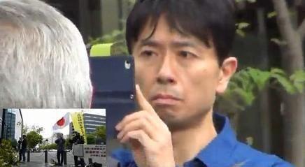 シバキ隊・東神奈川にもいた男