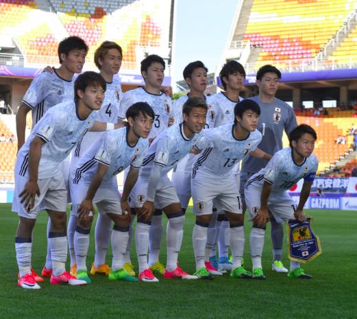 【U-20W杯】どこよりも早い採点!日本代表、ウルグアイに敗戦...エース小川負傷で流れ一変 !久保建英 は6点