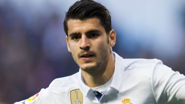 モラタ、チェルシー移籍決定!移籍金はスペイン人選手史上最高額