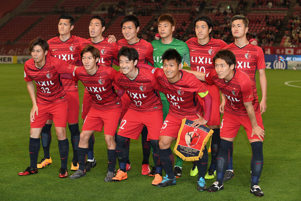 【ACL準々決勝】対戦カード決定!!鹿島は中国・天津権健と!韓国は潰し合いとなった