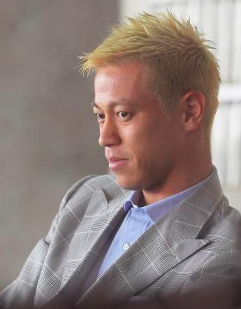 【パチューカ秘密兵器】本田圭佑は3戦連続で欠場、招集されず