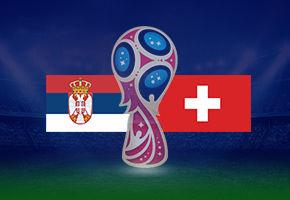 セルビア対スイス-1