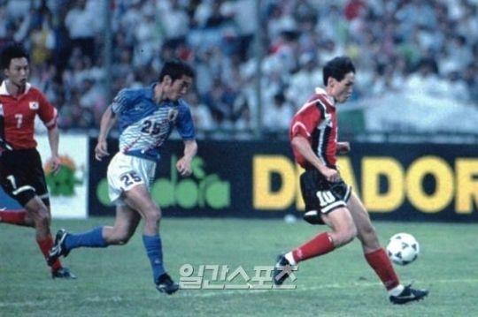 韓国紙 独島、慰安婦…韓日戦はいつもサッカー以上に熱かった