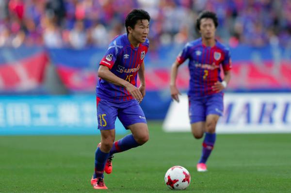 Jリーグで一番速い日本人選手は誰?「サニブラウン級のスピードを持つ8選手」
