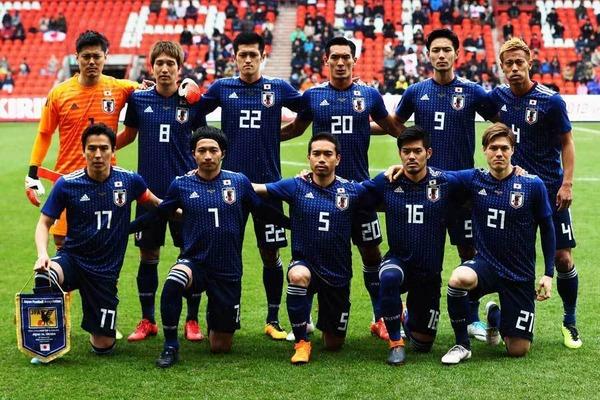 """中国代表が日本に""""完敗宣言!?""""「選手のレベルが違いすぎる」中国メディアが指摘!"""