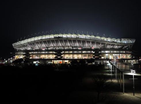 【鹿島】カシマスタジアムに大型映像装置新設と発表!<稼働動画あり>