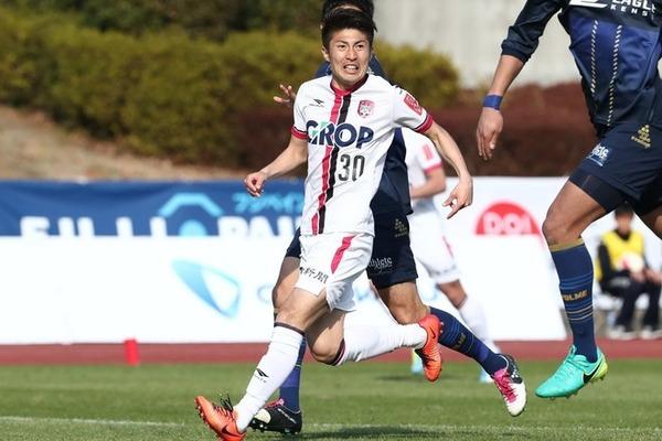 【ベルギー1部へ】鹿島FW豊川雄太、KASオイペンに完全移籍!「厳しい環境に身を置いてサッカーをやりたい」