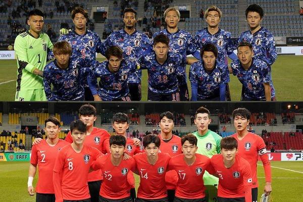 20191216_Japan_Korea_getty