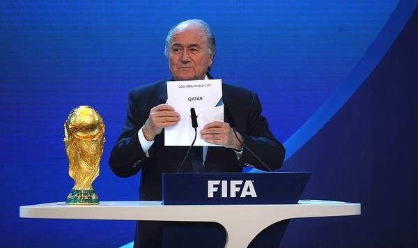 <カタールW杯>出場チーム48チームに拡大、加盟211協会の多くが賛成して、6月決定へ