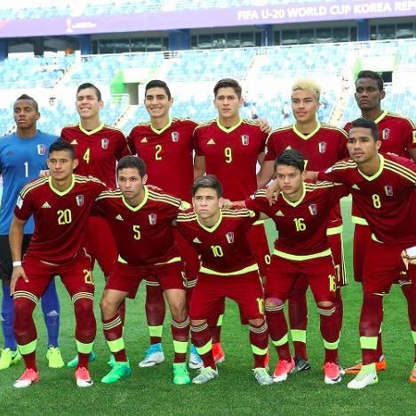 【U-20W杯】決勝はベネズエラVSイングランド! ともに初の決勝進出!