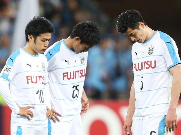 【ACL】川崎F グループ最下位も、まだ可能性は残されている…決勝T進出の条件は?