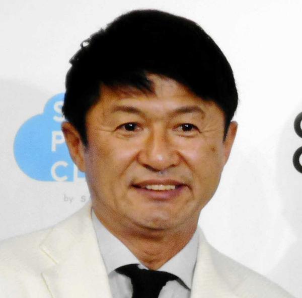 武田修宏 大腸ポリープ切除 健康診断で見つかり即処置
