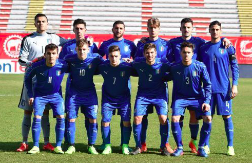 【U-20W杯】日本と同組、イタリア代表の候補メンバーにマンドラゴラなど24名