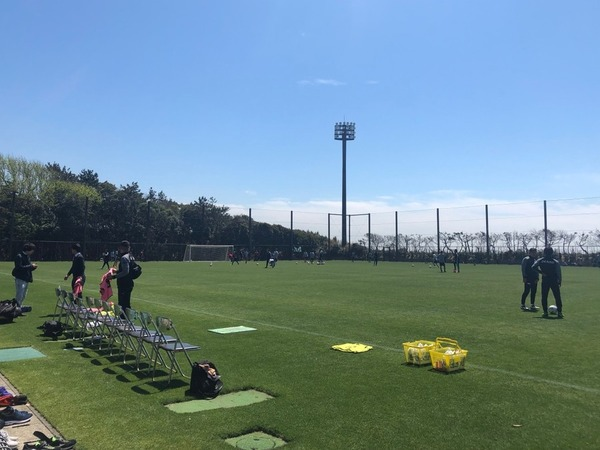 U-20W杯へ最後のサバイバル!!  U-20日本代表vs全日本大学選抜のスタメン発表