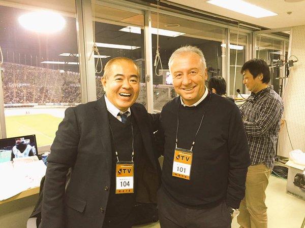 元日本代表監督のザッケローニ氏「日本人の持久力は世界で通用する。フィジカルは劣るが技術がある。劣等感は捨てること」