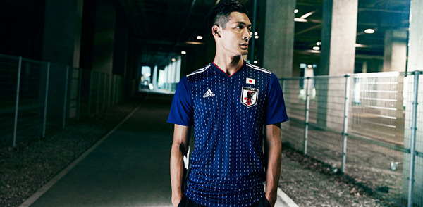 【朗報】日本代表、W杯ベスト5にランクイン!評価されたのはサッカーでは無かったww
