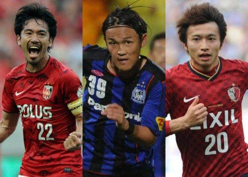 日本のサッカークラブで一番のビッグクラブは鹿島? 浦和? ガンバ大阪?