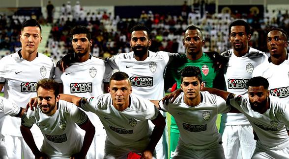 UAEクラブが大合併!2年前のACL準優勝アル・アハリなど3クラブが1つに