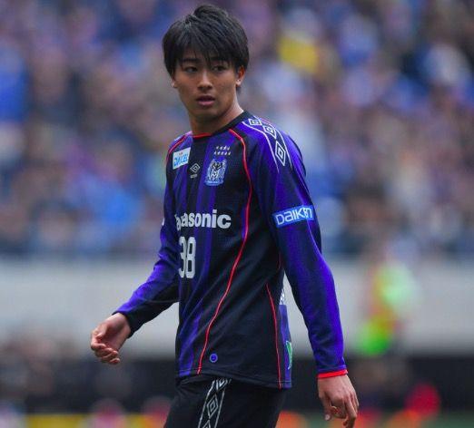 「17歳FW中村敬斗」森保ジャパンに飛び級招集!MF市丸が負傷で辞退。
