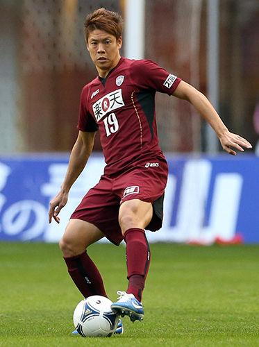 <ヴィッセル神戸>元日本代表DF伊野波雅彦と契約しないことを発表!昨季はリーグ戦10試合に出場