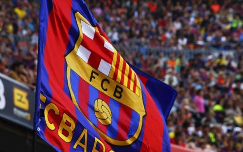 flag-fc-barcelona