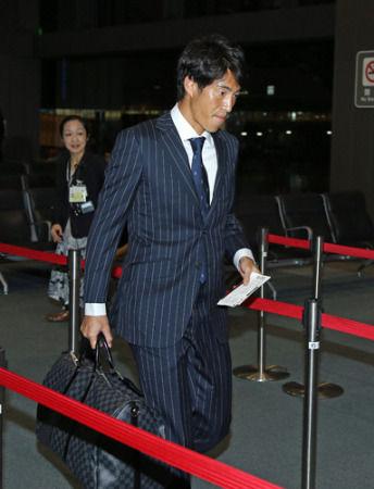 鹿島痛っ!日本代表FW金崎夢生がポルトガル復帰!チーム公式サイトが発表