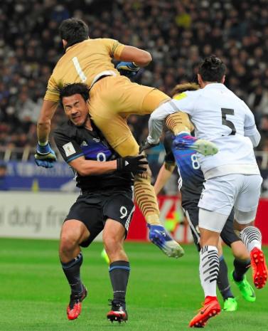【セルジオ越後】日本代表をバッサリ「イージーミス多すぎる」<タイ戦・W杯アジア最終予選>