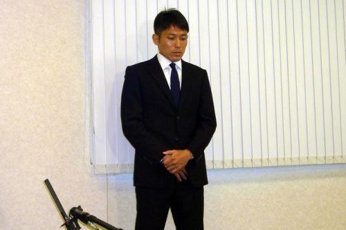 「くさい」発言で処分の浦和DF森脇良太が謝罪。差別的言動は否定