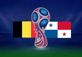 ベルギー対パナマ2