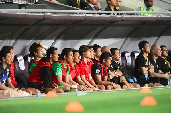 【セルジオ越後】UAE戦、今野の活躍でハッキリ!クラブで出場していない選手は不要。