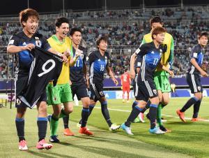 【U-20】日本代表MF堂安律、フランス1部モナコが獲得調査!今夏にもオファーか?