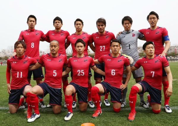 【画像】J1札幌をジャイキリした「いわきFC」選手の劇的な変化が話題!