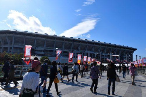 東京オリンピックの日程が発表…男子サッカー決勝は8/8横浜国際総合競技場で開催