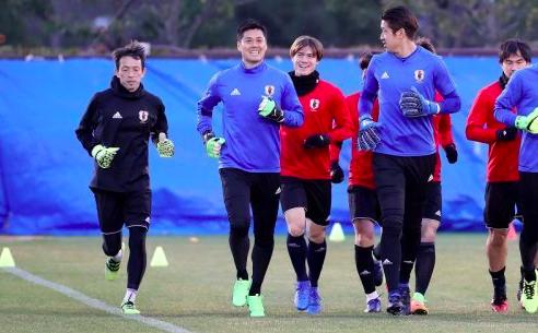 【日本代表】正GKの座に再び名乗りを上げた川島永嗣「競争がグループの強化につながる」