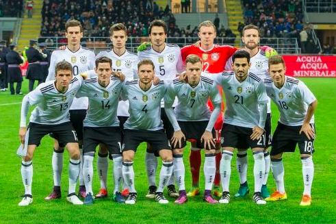 【コンフェデ杯】ドイツ代表メンバーが決定…ミュラーやエジルら主力は選外