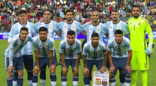 【W杯】混乱に陥った世界1位アルゼンチン、メッシ出場停止で出場逃す可能性も?