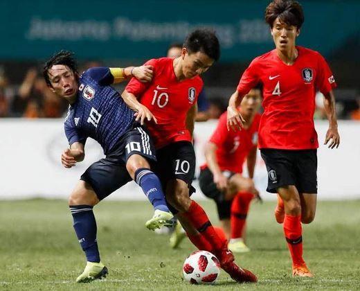 "U-21日本代表を称賛!""本気モード""一世代上の韓国に対しよくやった"