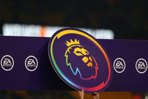 プレミアリーグが無期限中断を決定…5月再開を断念、安全確保まで延期へ