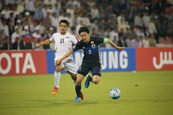 U-23日本代表の手倉森監督「『耐えて勝つ』という形で辛抱させられたゲーム。最終的には結果がすべて。勝って、本当にホッとした」