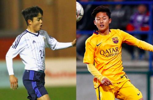 【U-20W杯】日本のメッシと韓国のメッシの敗退が海外で話題に「本物のメッシは2005年大会に…」