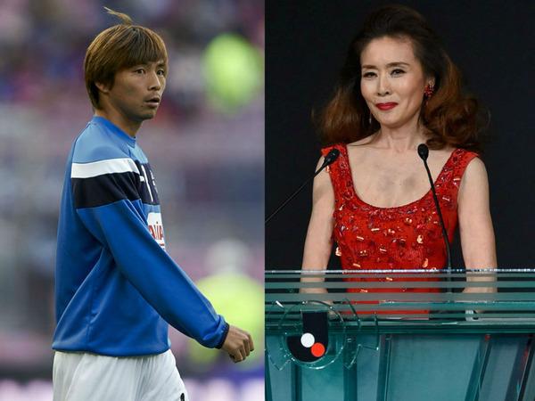 ブレない小柳ルミ子さん、エイバル乾に「日本人としては嬉しいが、何もバルサ戦で決めなくても…」