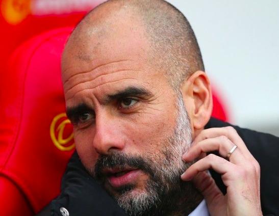 「高すぎる…」金満クラブ、マンCのペップも嘆く…イングランド人選手の移籍金高騰