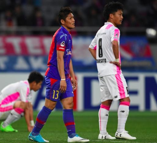 孤立するFC東京・大久保嘉人…ボールが入らない、サポートもない…「サッカーがしたい」