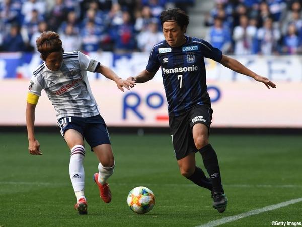 宮本ガンバが完敗! 横浜の圧倒的な攻撃力に屈して8年連続で開幕戦白星なし!