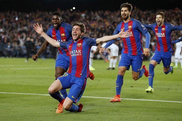 """【UEFA-CL】今季ベスト8は""""とんでもないほど豪華""""に!?超攻撃的で史上最高に面白い戦いになる可能性も"""